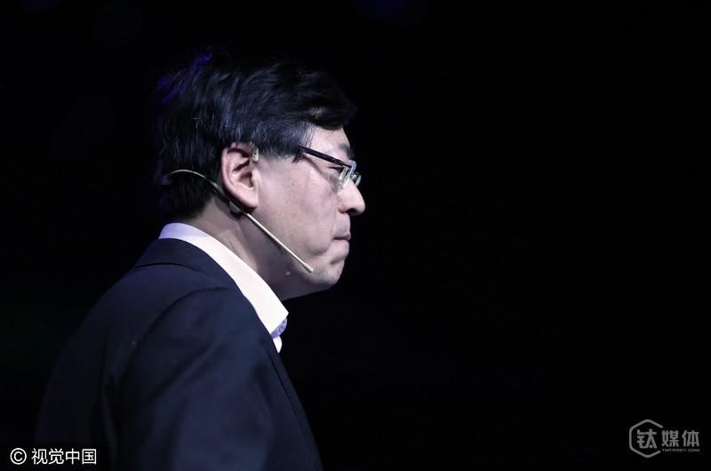 刘湘明:伟大的CEO和合格的CEO