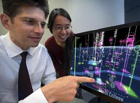 """做大數據時代的""""淘寶""""平臺,IBM數據分析戰略浮出水面"""