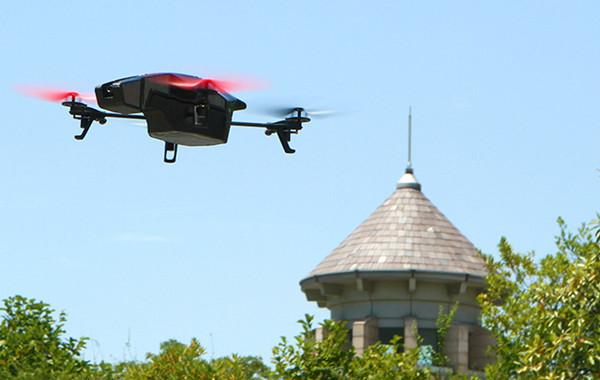 """飞着飞着就没了,低价""""无人机""""最多只是个玩具"""