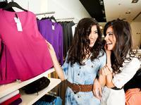 让女人的衣柜里永远少件衣服,服装租赁模式靠谱吗?