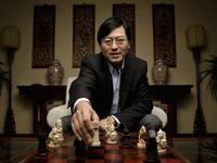 杨元庆这次不仅回应了联想亏损问题,还解释了他的高额年薪