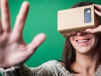 视觉冲击并不是VR最有力的武器,肢体追踪技术才是