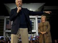克林顿与新经济(上):笨蛋,问题是经济!