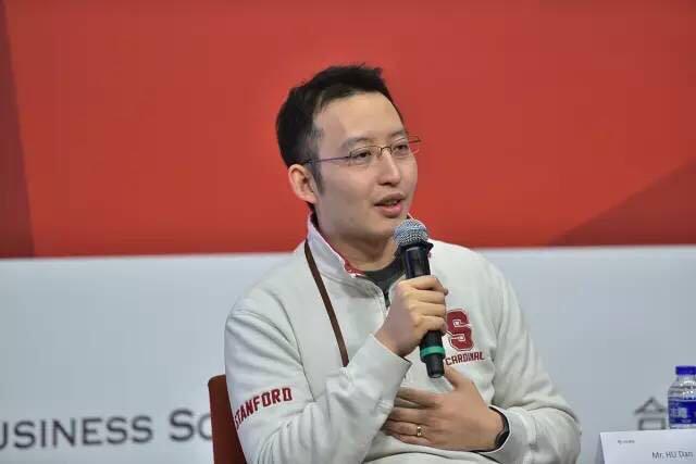 买单侠CEO 胡丹