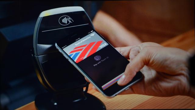 Apple Pay等服务有可能被开放给Android吗?