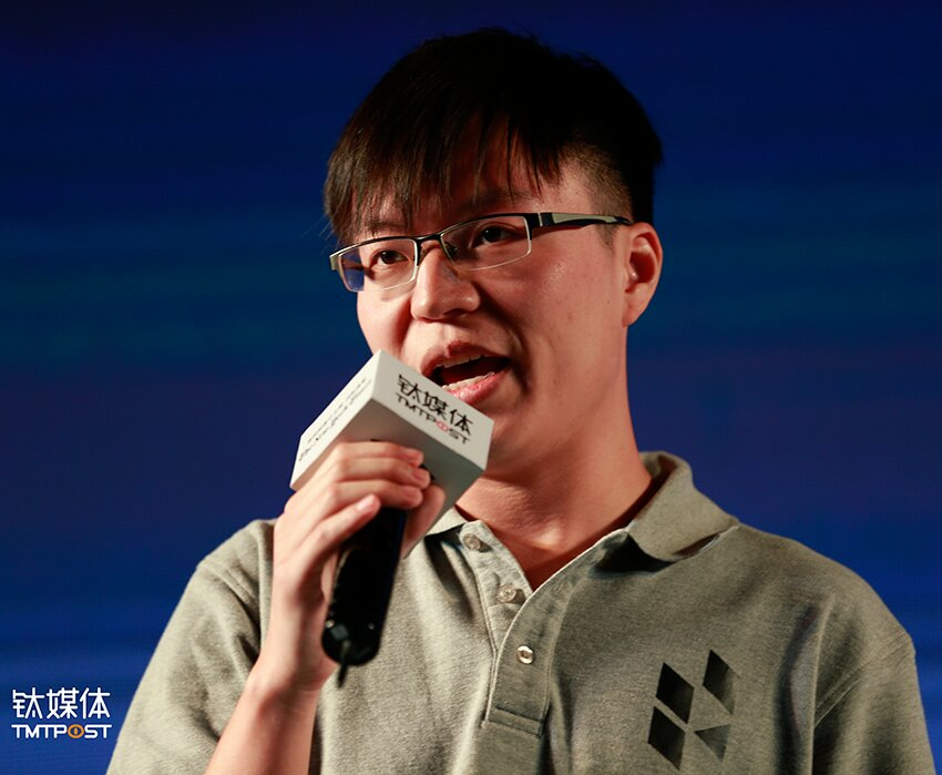 Charming Huang, the CEO of Hypereal: VR is the next basic platform after smartphone