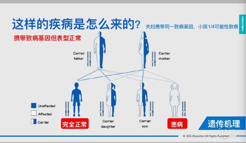 【钛坦白】华大基因彭智宇:基因大数据,将带来巨大价值和市场格局变化