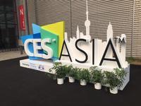 CES Asia|车企的进阶姿势:没有概念车都不好意思来参展