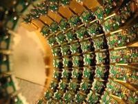 量子计算机,下一个科技的拐角点