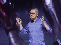 古永锵:现在的VR像极了10年前的视频产业,内容付费还早