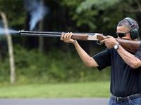 奥巴马下台倒计时,是时候转行VC了