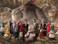 近百家中小电影公司扎堆成立,五大门派相争鹿死谁手?