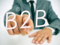 国内B2B服务大格局已成型,行业信息化才刚开始