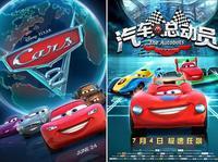 【观点】迪士尼把《汽车人总动员》告了,野蛮生长的动漫行业抄袭无底限