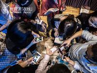 """会场""""江湖"""",中国的草根和精英们都在这里丨钛媒体影像《在线》29期"""