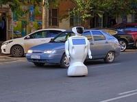 欧盟欲立法让机器人纳税,但机器人离拥有自主意识还很远