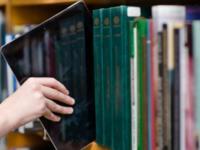 在电子时代,图书馆如何设定自己的坐标?
