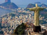 """这片大陆也许会是奥运会的""""地狱"""",但也是新金融的""""天堂"""""""