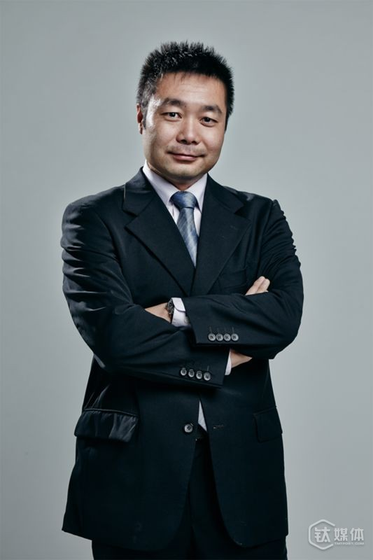 思必驰 CEO俞凯