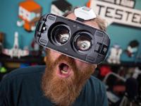 """VR+肌电传感技术,在虚拟世界里实现""""拳拳到肉"""""""