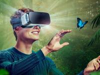 "VR直播,这种视觉上的""极致享受""还真是虚火呢"