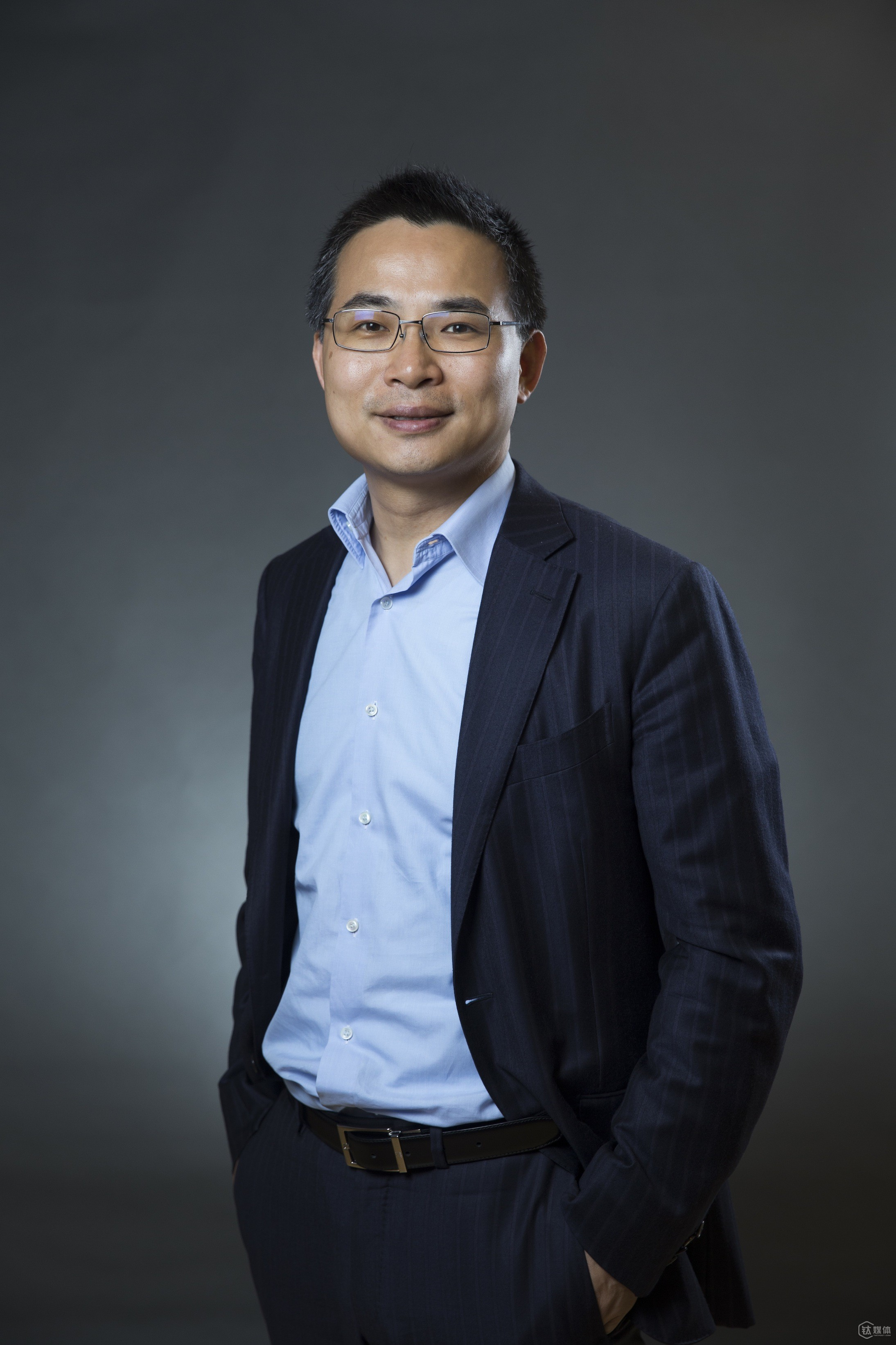 Envision Energy CEO Zhang Lei