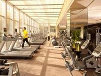 健身器材也在智能化,然而体育创业还是绕不开健身房