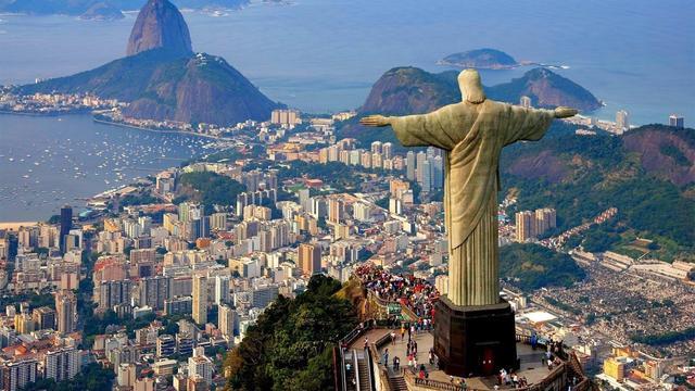 巴西移动互联网创投报告:手机安全、清理类APP需求最强