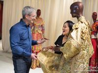 不到一个月时间iPhone 7就要发布了,库克跑来中国干什么?