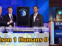 Watson 五年简史:它为何成为 IBM 抢占未来的重要据点?