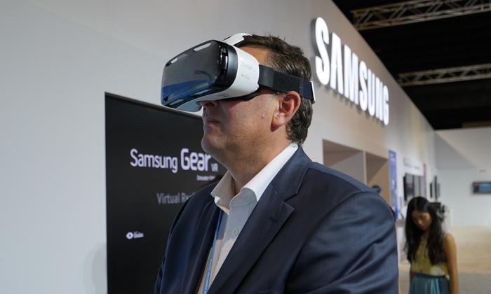 首届采用 VR 直播的奥运会,这是一份观看指南→