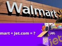 收购Jet.com之后,沃尔玛想在印度电商市场放手一博