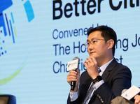 马化腾:每年拿出1-2%的利润投入公益,微信也在开发急救功能