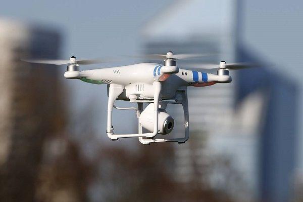"""消费级PK工业级,无人机行业谁更有""""钱途"""" 第2张"""