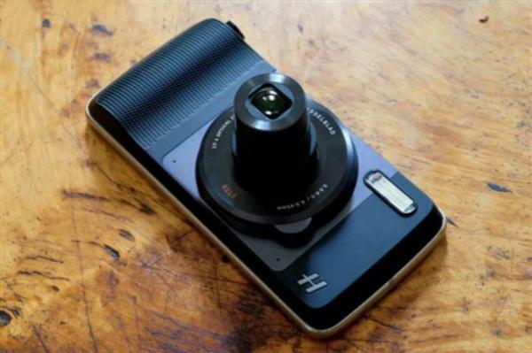 联想 MOTO Z 模块化手机