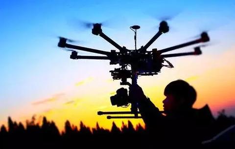 """消费级PK工业级,无人机行业谁更有""""钱途""""资讯看灰机网 第16张"""