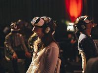 短暂火爆之后,VR为何没能真正解决场景应用的难题