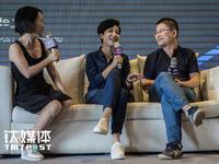 热爱音乐的刘江峰与李霄云聊了聊,大众的硬件怎么帮小众音乐人变现?