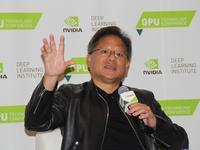 """NVIDIA要做一家""""人工智能公司"""",这个市场到底有多大?"""