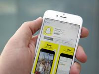 曾经吸引了无数巨头青睐的Snapchat,年底可能真的要上市了