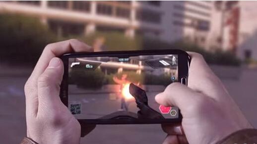 与游戏相比,AR也许更适合营销