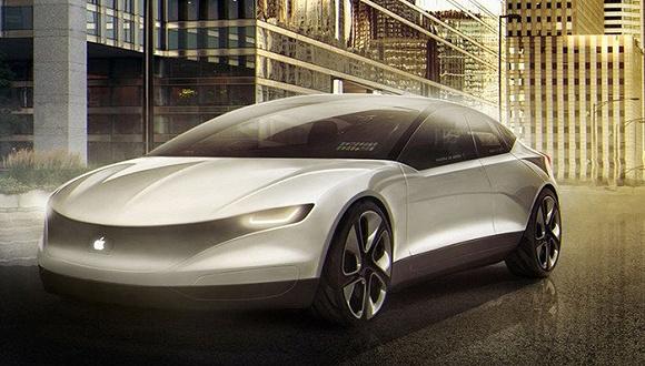【钛晨报】苹果暂停造车计划,或将研发自动驾驶系统