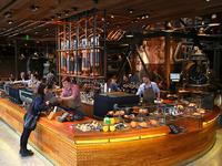 星巴克任命中国区首位CEO,每年开店500家的使命看来压力不小