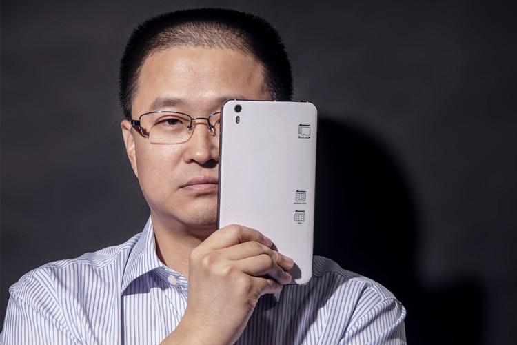 360手机 祝芳浩