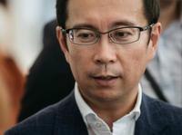 阿里CEO张勇谈成长:给自己一点不舒适,做一点不擅长的事情