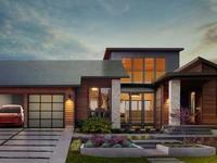 埃隆·马斯克的新愿景:太阳能屋顶+电池+电动汽车