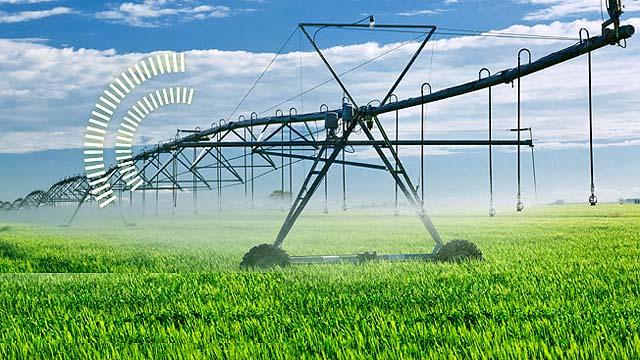 能源物联网技应用于农业