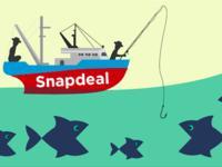 6年收购12家企业,Snapdeal成为印度互联网的并购之王
