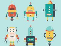 机器人做员工成趋势,传统企业买不买机器人需考虑这几个问题