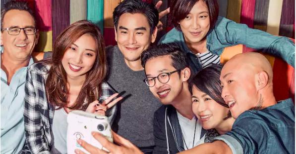 彭于晏 成为Airbnb 房东